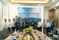 Tập đoàn Việt Mỹ tổ chức Lễ ký kết hợp tác kinh doanh phát triển dự án IvoryVillas & Resort