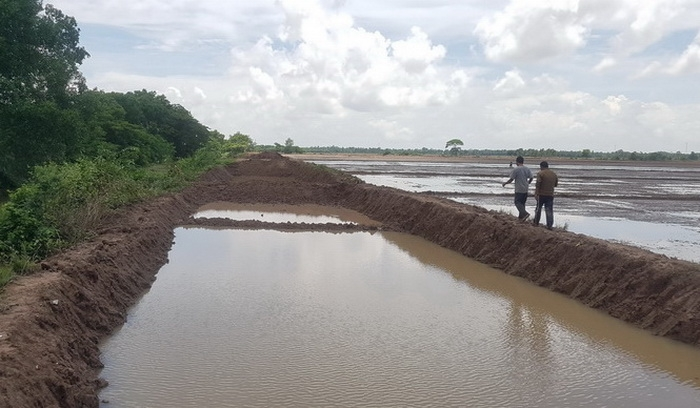 Công trình nạo vét kênh thủy lợi có mức đầu tư dưới 500 triệu đồng cần phê duyệt báo cáo kinh tế - kỹ thuật hay không?