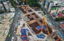 Thúc tiến độ 5 công trình giao thông trọng điểm ở TP.HCM