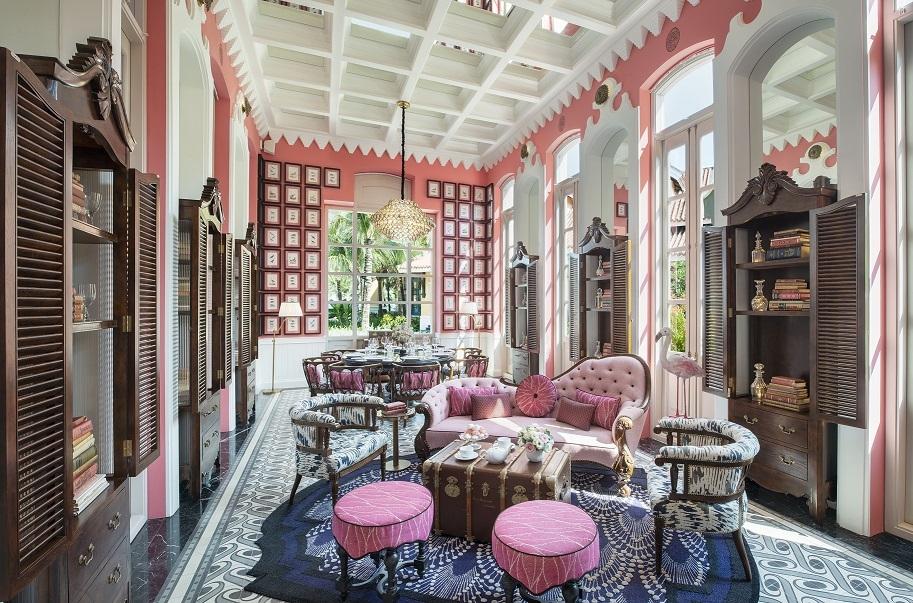nha hang pink pearl tai jw marriott phu quoc emerald bay dat giai thuong wine spectator 2020