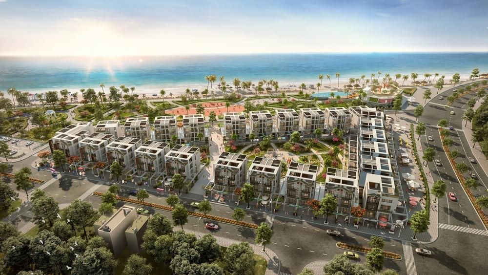 Phú Yên - điểm đến đầu tư năm 2020