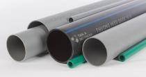 Chọn ống nước 100% nguyên vật liệu nhựa nguyên sinh, chọn Stroman