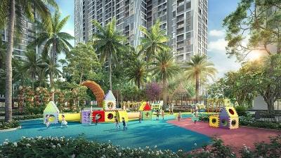 """The Pavilion - """"Ốc đảo xanh phong cách Singapore"""" giải tỏa cơn khát sống nghỉ dưỡng ngay giữa nội đô"""
