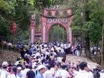 Mời thi tuyển sáng tác phác thảo Tượng đài Hùng Vương tại Khu di tích lịch sử Đền Hùng