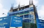 FLC Complex 36 Phạm Hùng vượt tiến độ, khách hàng