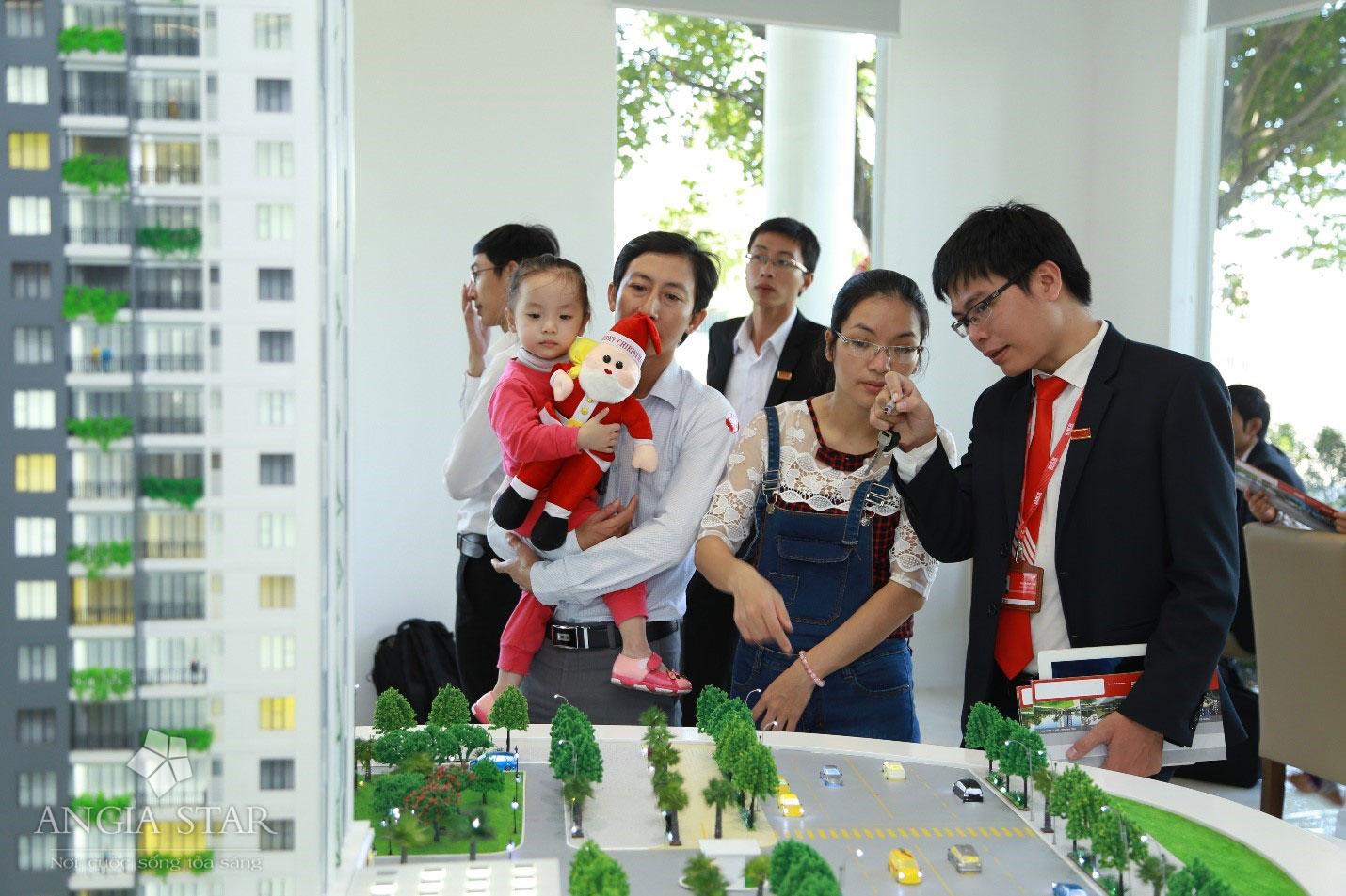 Muốn thị trường BĐS sôi động, hãy phát triển nhà ở phổ cập
