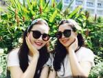 Chồng kém 7 tuổi si mê Lê Phương, vợ Đăng Dương - Trọng Tấn như