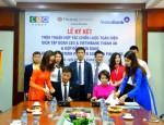 Tập đoàn CEO và VietinBank ký kết thỏa thuận hợp tác toàn diện