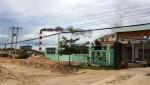 Dùng xỉ đáy lò nhà máy Vĩnh Tân 2 làm xi măng