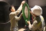 Tập đoàn Quang Trung sản xuất nhiều vật liệu xây dựng công nghệ cao thân thiện với môi trường