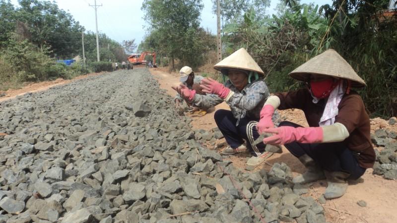 Xây dựng nông thôn mới tại Bình Dương, Bình Phước: 100% xã có đồ án quy hoạch