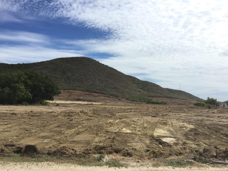 """Khánh Hòa: Hàng trăm quyết định thu hồi đất được ban hành theo kiểu """"chạy luật"""""""
