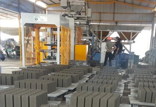 Ý kiến về Dự án chuyển đổi công nghệ sản xuất gạch theo công nghệ lò tuynel hiện đại
