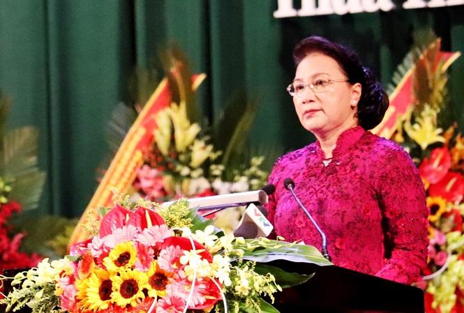 Tiếp tục xây dựng Thừa Thiên - Huế trở thành đô thị di sản