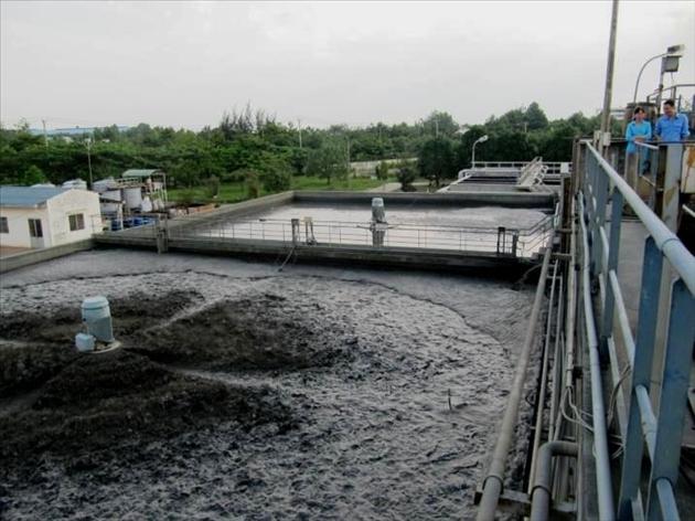Hướng dẫn xử lý bùn thải phát sinh trong sản xuất