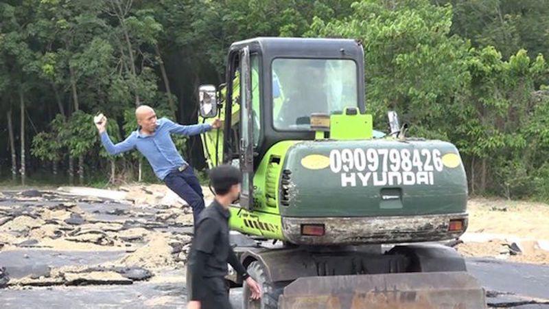 Mạo danh Hiệp hội bất động sản TPHCM để lừa bán đất