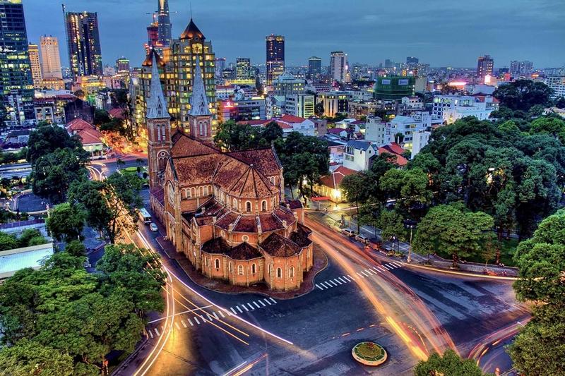 Những lý do khiến Việt Nam là thiên đường du lịch với người nước ngoài