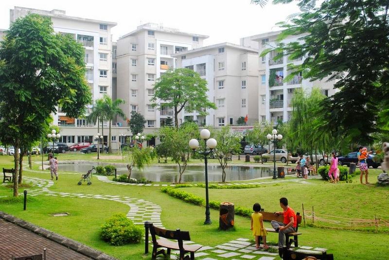 Ứng xử văn minh trong giải quyết tranh chấp chung cư