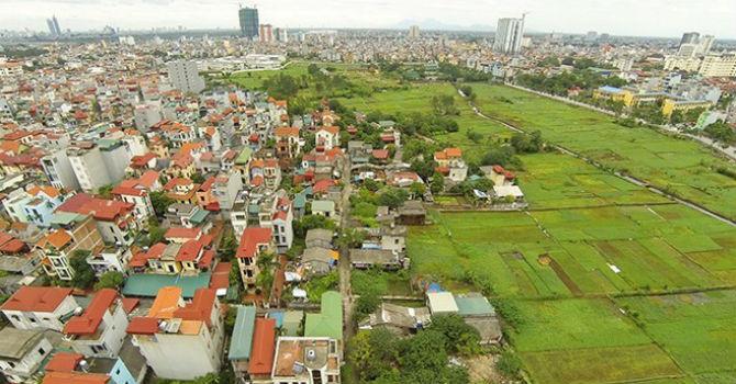 Kỳ 4: Quy hoạch và quản lý phát triển đô thị tại khu vực ven đô