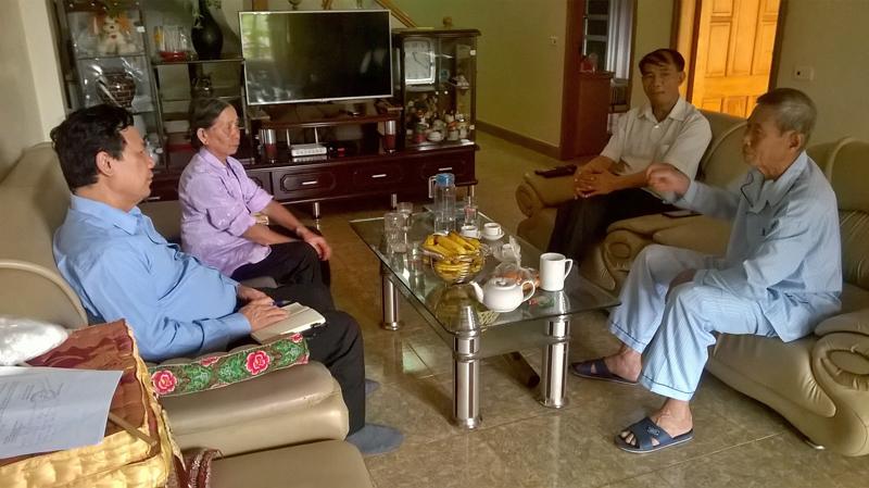 Tái định cư thủy điện ở Lai Châu: Cuộc sống mới tốt hơn nơi ở cũ