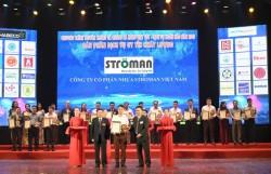 Ống nhựa Stroman của Tân Á Đại Thành: Chất lượng Đức, giá Việt Nam