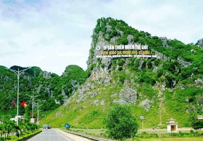 Bố Trạch (Quảng Bình): Dồn lực cho phát triển du lịch