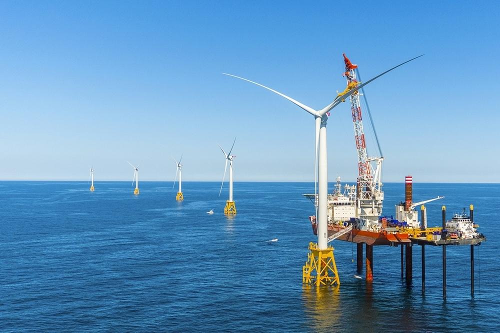 Điện gió biển đòi sự công bằng?