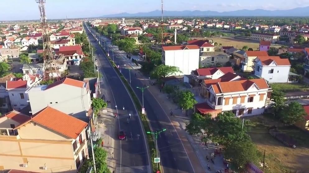 Sở Xây dựng Quảng Bình: Tập trung triển khai công tác quy hoạch và phát triển đô thị