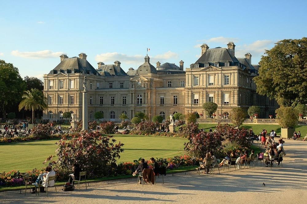 Những cung điện bậc nhất nước Pháp