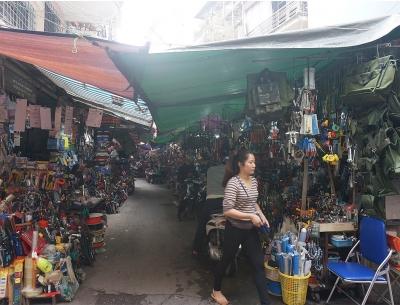 Chợ Giời