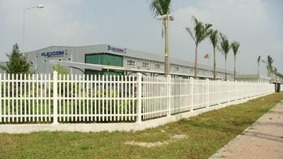 Hàng rào kiểu mới