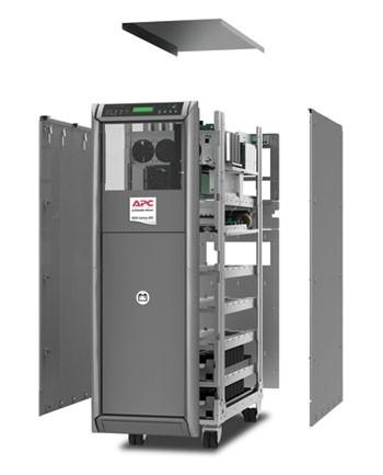Thêm công nghệ mới sử dụng năng lượng tiết kiệm và hiệu quả