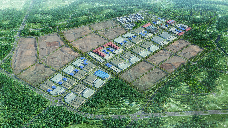 Khu công nghiệp FLC Hoàng Long
