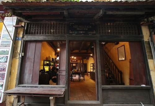 La maison traditionelle 87 Ma May