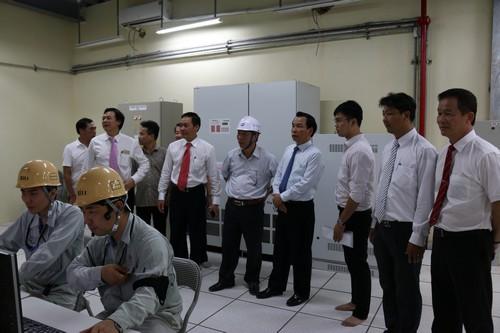 CÔNG TY TNHH SX - TM - XNK GIAO LONG