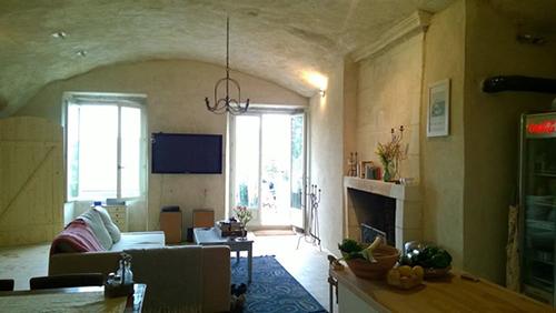 204543baoxaydung image005 Thiết kế ngôi nhà giá một euro biến thành nơi ở tiện nghi