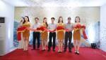Mãn nhãn ngắm căn hộ mẫu giá 1,3 tỷ tại trái tim quận Hoàng Mai