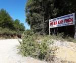 TT - Huế: Phát hiện nhiều sai phạm ở các mỏ đá