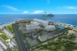 Dự án Biển Đá Vàng  Resort giá từ 539 triệu đồng/căn