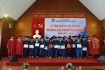 Đại học Kiến trúc Hà Nội trao bằng tốt nghiệp cho Kiến trúc sư, Kỹ sư, Cử nhân Mỹ thuật công nghiệp