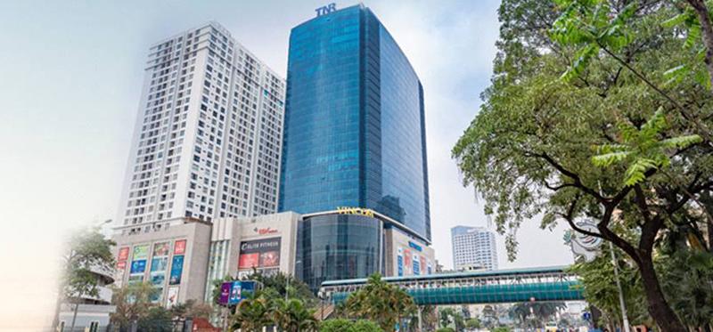 TNR Holdings Việt Nam: Khát vọng mang hơi thở thời đại