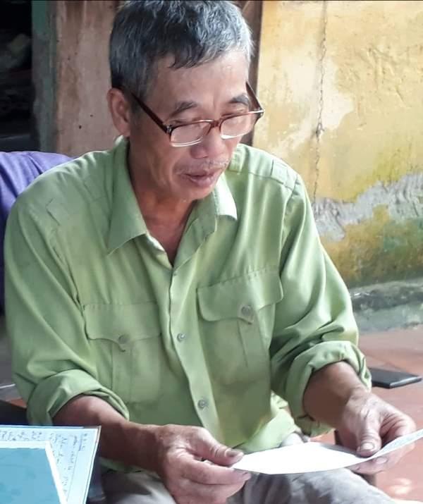 Quảng Ninh: Kỳ lạ một thương binh 32 năm không được hưởng chế độ
