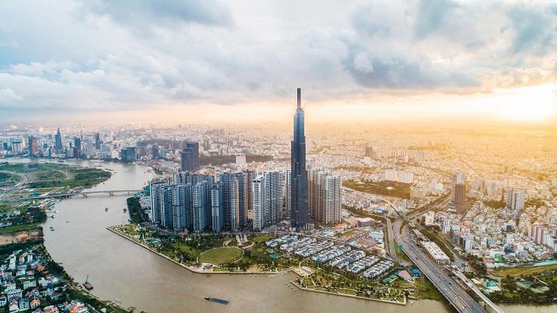 Vingroup thuộc Top 50 Cty tốt nhất châu Á