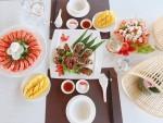 """""""Đột nhập"""" nhà hàng hải sản mới toanh siêu hút khách ở Sầm Sơn"""