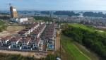 Cận cảnh tiến độ dự án 10.000 tỷ đồng tại Hạ Long