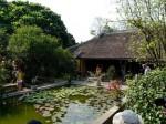 Hỗ trợ trùng tu nhà vườn Huế