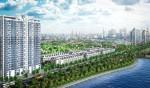 """Hải Phát Land và dự án """"địa chấn"""" khu Đông Hà Nội"""