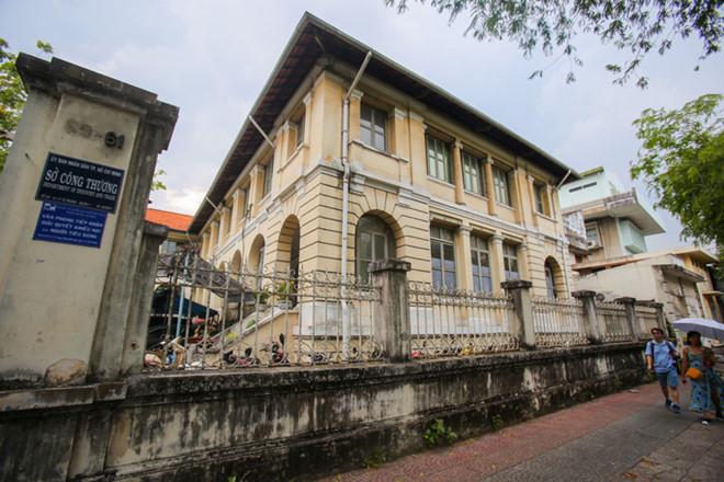 TP.HCM đề xuất mời chuyên gia nước ngoài góp ý bảo tồn Dinh Thượng Thơ