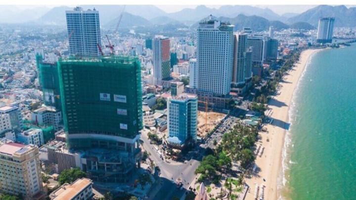 Khánh Hoà không có dự án condotel mới