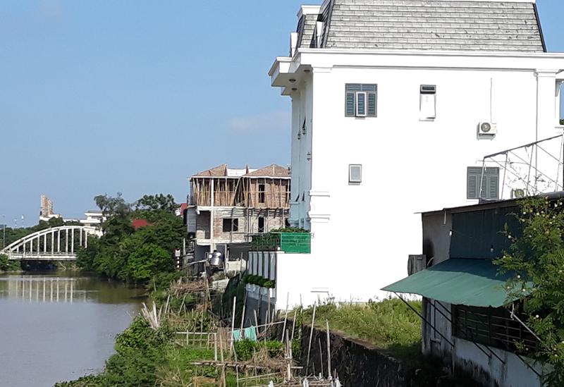 """Nghệ An: Doanh nghiệp được quy hoạch xây dựng """"vùng cấm"""" còn dân thì không?"""